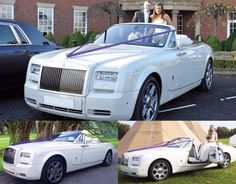 The 8 Best Wedding Cars Transport Images On Pinterest Perfect