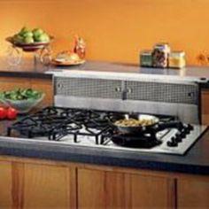 Broan(MD) - Hotte de cuisinière Rangemaster de 30 po à tirage vers le bas - Acier inoxydable - Sears | Sears Canada