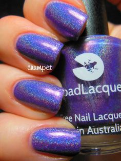 Lilypad Lacquer  - She's All That   BNNU bought from Lilypad.   $15.00