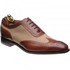 Herring Shoes Two Tone Brogues, Spectator Shoes, Hard Wear, Goodyear Welt, Formal Shoes, Toe Shape, Comfortable Shoes, Moccasins, Oxford Shoes