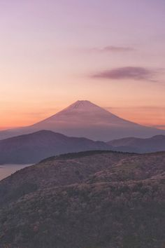 Mt. Fuji in Japan   A1 Pictures