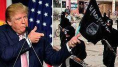 Come cambia la strategia di Trump contro l'Isis. Le indiscrezioni L'America di Donald Trump cambia la strategia nella guerra all'Isis. A breve dovrebbe arrivare il piano elaborato dal Pentagono a cui il presidente degli Stati Uniti aveva dato il compito di produrre #trump #usa #isis #guerraisis