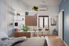 bedroom by yoolopp