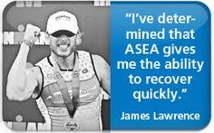 ASEA Athletes > Home