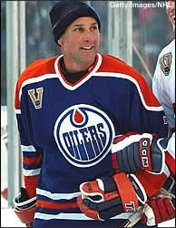 Paul Coffey at the 1st NHL HERITAGE CLASSIC Penguin Love, Edmonton Oilers, Montreal Canadiens, Hockey Players, Ice Hockey, Nhl, Detroit, Legends, Baseball Cards