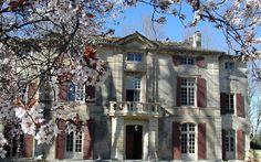 Château 4* au cœur de la Provence