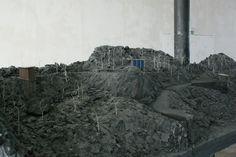 Peter Zumthor, Zinc Mine Museum Almannjuvet, Sauda, Norway, 2003