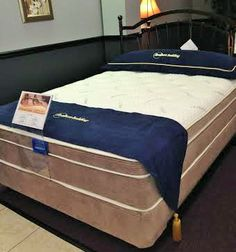Brothers Bedding Princess Latex available at http://www.brothersbedding.com