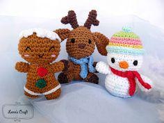 Amigurumi Boneka : Lenn s craft handmade doll amigurumi lucky cat amigurumi