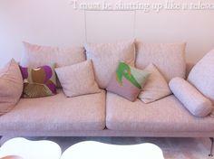 Canapé a sofa