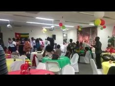 Togo independence day  April 2016 in Charlotte, NC   part 3