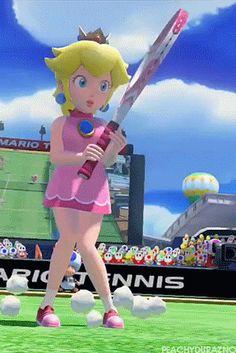 Princess Peach Cosplay, Super Princess Peach, Princess Daisy, Super Mario Bros, Super Mario Games, Nintendo Characters, Video Game Characters, Mario All Stars, Peach Mario