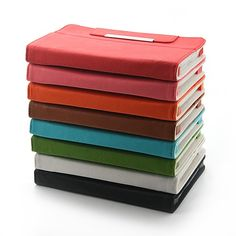 7-inch Protective Leather Case for Smart Phone and Tablet 8 Colors - MARCO POLO COMPANY
