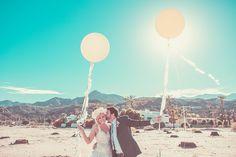 Palm Springs Wedding | Cree Estate