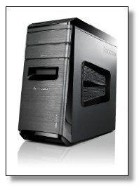 What is your Christmas gift for your boyfriend? The Lenovo IdeaCentre K450 Desktop is a highly innovative desktop PC that provides high-speed processing, extraordinary graphics and incredi...