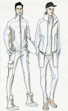 Illustration & Design by Paul Keng