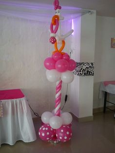 Torre baby shower