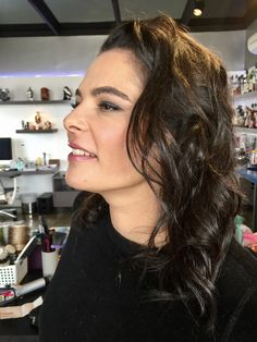 Maquiagem social - Studio Paola Gavazzi