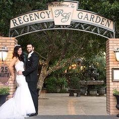 Regency Garden is a