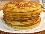 Receta Pancakes, tortitas americanas