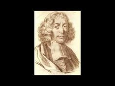 Baruch de Spinoza's 'Nature and God' Explained, with Will Durant (+playl...