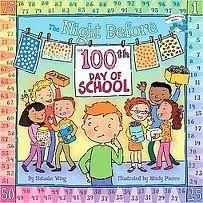 3rd grade 100th day books