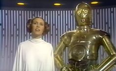 The Dark Side: An Oral History of 'The Star Wars Holiday Special' Star Wars Holiday Special, Star Wars Pictures, Oral History, 40th Anniversary, Long Time Ago, Dark Side, Movies And Tv Shows, The Darkest, Behind The Scenes