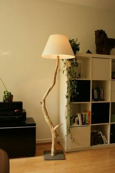 Beautiful Hey, I Found This Really Awesome Etsy Listing At  Https://www.etsy.com/ru/listing/385277356/lampada Da Terra | Lamps |  Pinterest | Driftwood, Driftwood Lamp ...