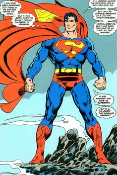 The #Superman (Well, Supermen) of the #Marvel Universe | Ask Chris #171 | @ComicsAlliance