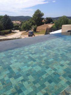 1000 ideas about carrelage piscine on pinterest for Carrelage piscine