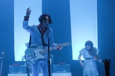 Jack White Finishing Second Solo Album