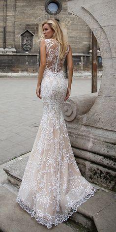 Oksana Mukha Wedding Dresses 2017 Louise-1