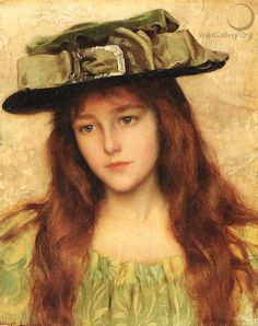 By Albert Lynch, from Peru (1851 - 1912) 4