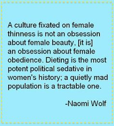 naomi wolf nailing it as always