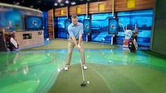 Michael Breed, host of The Golf Fix, shares how gradual acceleration can help you hit longer drives. Watch The Golf Fix on Mondays at 7PM ET.