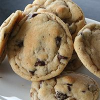 The Perfect Chocolate Chip Cookies (and common mistakes to avoid)
