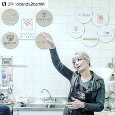 #Repost @locanda2camini  cucina #vegana e #vegetariana in compagnia di #cantina #vallarom @filippo_scienza_