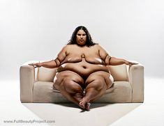 Nude morbidly obese women