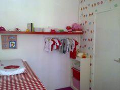 kleine babykamer - Google Search