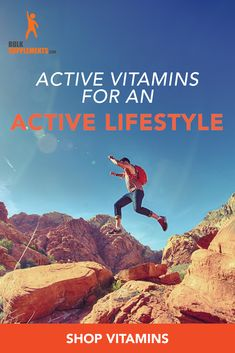 Shop our Vitamin and Mineral Supplements to help support and maintain a healthy body. We are proud to offer the best quality in vitamin and mineral supplements at amazing prices to help you achieve your best self. Plus free shipping on orders of $50 or more!
