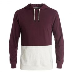 DC Shoes Heroland sweat à capuche bi-colore 45,00 € #skate #skateboard…