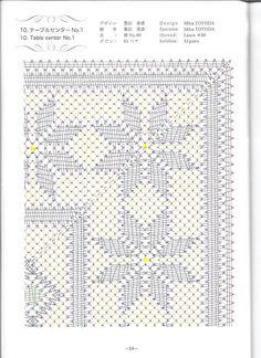 Torchon lace 1 - anaiencajes - Веб-альбомы Picasa