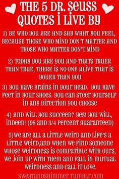 Dr suess quotes. I understand why Dr Sues was a doctor.