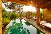 Septembre 2016 - De Jakarta à Bali: Como Hotel, Bali @plumevoyage  #indonnesie #bali #comohotel #luxe #luxediscret #deco #design #balades #plumevoyage