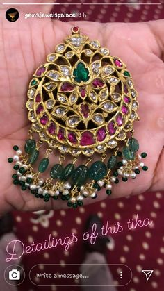 Gold jewelry Bridal Indian - Gold jewelry Design Indian - Dainty Gold jewelry Outfit - Gold jewelry Necklace Long - Gold jewelry For Men For Him - Gold Jewelry Simple, 18k Gold Jewelry, Royal Jewelry, India Jewelry, Antique Jewelry, Hyderabadi Jewelry, Gold Pendent, Gold Earrings Designs, Jewelry Design