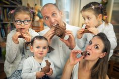 Photograph Happy Easter by John Wilhelm is a photoholic on 500px