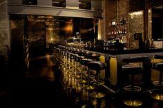 Win Bar inside of Paris Las Vegas!