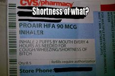 Medication I will never need Humor Funny Pictures Of The Day - 53 Pics Very Funny Photos, Funny Images, Funny Pictures, Funny Pics, Laughing Pictures, Pharmacy Humor, Pharmacy Technician, Medical Memes, Tech Humor