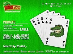 pemenang judi poker