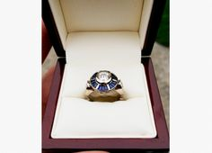 Incredible... R2-D2 Engagement Ring.  This is unreal. Someone crawled into my dreams and dug out my future..